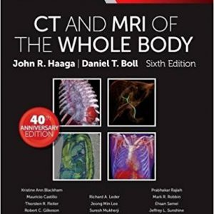 CT And MRI Of The Whole Body – 3 Vol Set – 2017 – HAGGA ( هاگا )