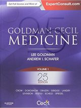 Goldman-Cecil Medicine, 4-Volume Set – 2016