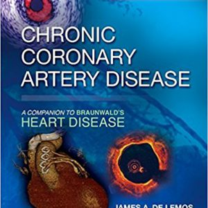 ۲۰۱۸ – Braunwald's Chronic Coronary Artery Disease