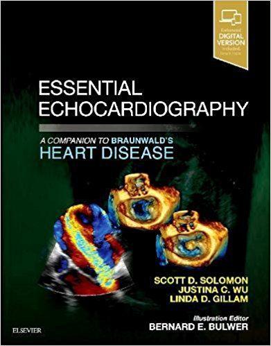 Essential-echocardiography-braunwald-2018-اشراقیه-افست