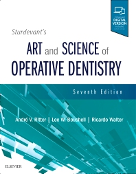 Sturdevant's Art And Science Of Operative Dentistry – 2018
