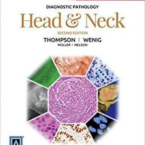 Diagnostic Pathology: Head And Neck 2016