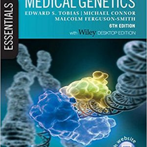 Essential Medical Genetics – 2011