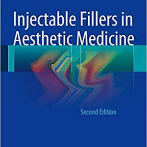 Injectable Fillers In Aesthetic Medicine 2014