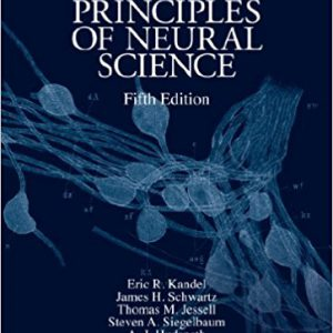 Principles Of Neural Science – Kandel