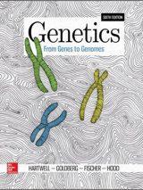 ۲۰۱۸- Genetics From Genes To Genomes