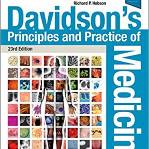 Davidson's Principles And Practice Of Medicine – 2018