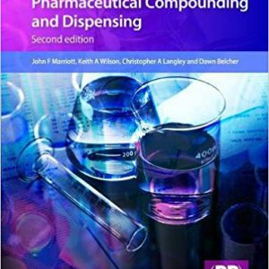 Pharmaceutical Compounding And Dispensing
