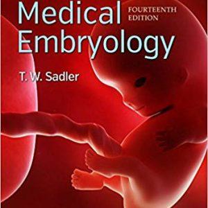 Langman's Medical Embryology – 2019