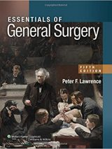 Essentials Of General Surgery – Lawrence