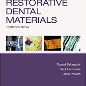 Craig's Restorative Dental Materials – 2018