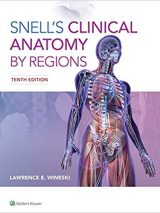 Snell's Clinical Anatomy By Regions – 2019