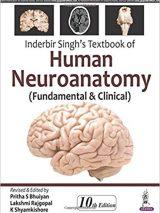 Singh's Human Neuroanatomy 2018