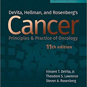 ۲۰۱۹ – Devita Cancer Principles And Practice Of Oncology