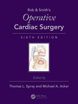 ۲۰۱۹ Rob & Smith Operative Cardiac Surgery