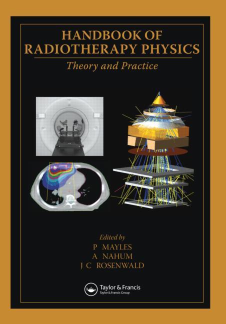 handbook of radiotherapy physics 2007