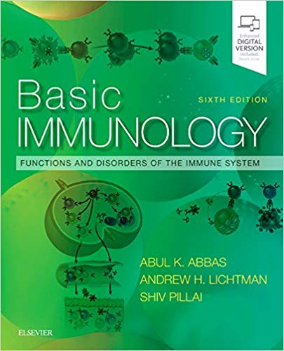 Basic-immunology-abbas-2019-ایمونولوژی-پایه-ابوالعباس-اشراقیه-افست