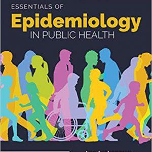 Essentials Of Epidemiology In Public Health 2020