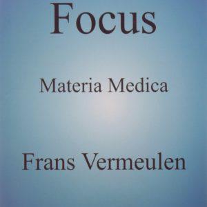 Focus- Materia Medica- Frans Vermeulen