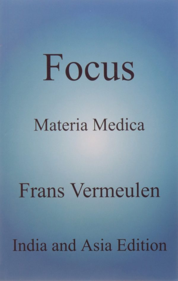 Focus – materia media