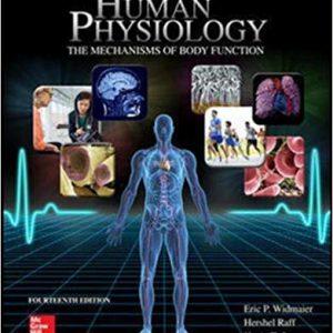 Vander's Human Physiology – 2015