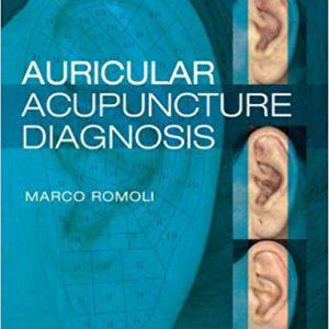Auricular Acupuncture Diagnosis  / طب سوزنی گوش