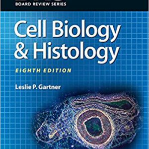 ۲۰۱۹ BRS Cell Biology & Histology -Board Review Series