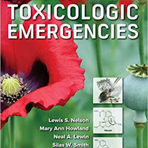 Goldfrank's Toxicologic Emergencies – 2019