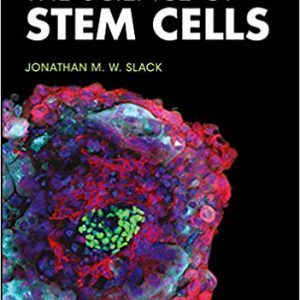 The Science Of Stem Cells – 2019