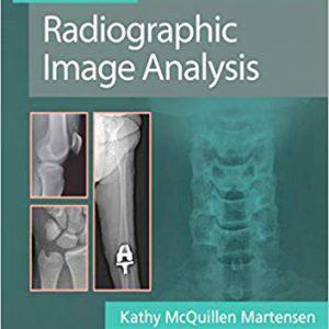 Radiographic Image Analysis 2018