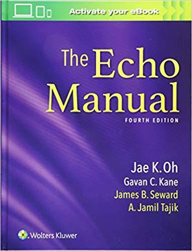 Eco-manual-2019-اشراقیه-اکوکاردیوگرافی-منوال-افست-۱۳۹۷
