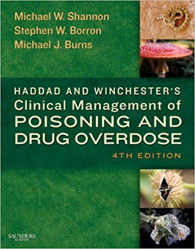 HADAD-WINCHESTER-poisioning-drug-پزشکی-قانونی-