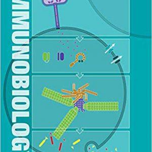 Janeway's Immunobiology – 2017