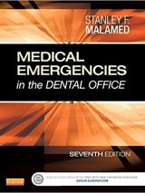 Medical Emergencies In The Dental Office  – 2015