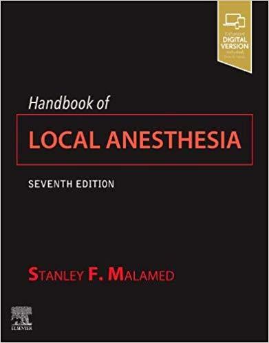 handbook-local-anesthesia-malamed-2019-اشراقیه-افست-۱۳۹۷-بی-حسی-موضعی-مالامد