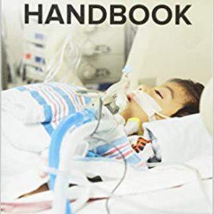 The PICU Handbook – 2018