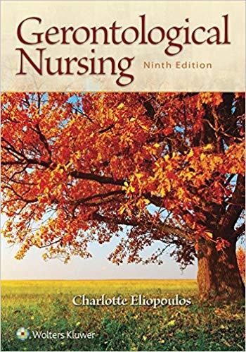 پرستاری-سالمندی-۲۰۱۹-Gerontological-nursing-1398-اشراقیه-افست