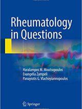Rheumatology In Questions – 2018