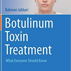 Botulinum Toxin Treatment: What Everyone Should Know – 2018