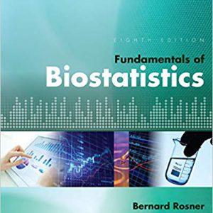 Fundamentals Of Biostatistics