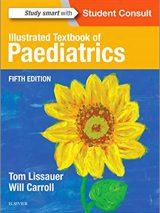 Illustrated Textbook Of Paediatrics – 2018