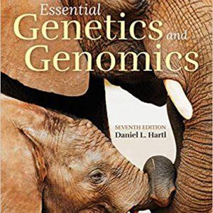 Essential Genetics And Genomics – 2019