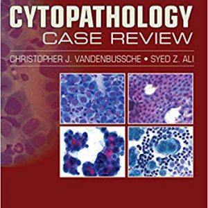 Cytopathology Case Review