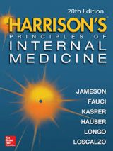 Harrisons Manual Of Medicine, 20th Edition – 2020