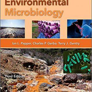 Environmental Microbiology – 2015