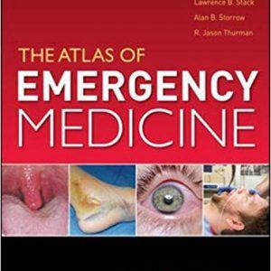Atlas Of Emergency Medicine – 2016