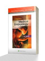 Langman's Medical Embryology – 2019  – چاپ ارجینال