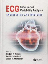 ECG Time Series Variability Analysis : Engineering And Medicine – 2017