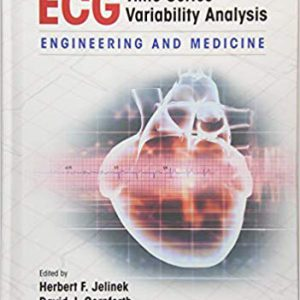 ECG Time Series Variability Analysis : Engineering And Medicine – 2017