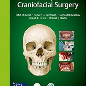 Atlas Of Operative Craniofacial Surgery  – 2019
